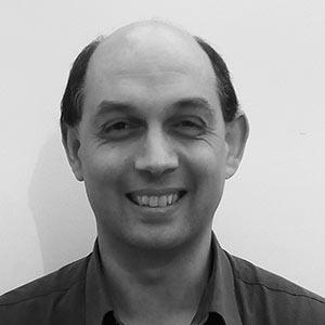 Tim Burge